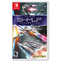 Shmup Collection for Switch