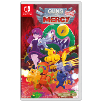 Guns of Mercy for Switch