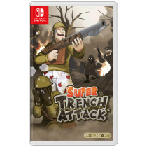 Super Trench Attack for Switch