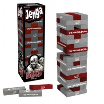 JENGA: The Walking Dead