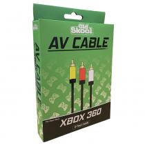XBox 360 (Slim) AV