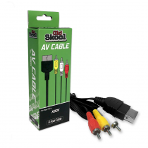 AV Cable for the Original XBOX (RETAIL)