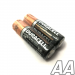AA Battery 2 Pack (Various Brands)