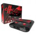 Classiq 2 HD - Black/Red