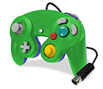Green/Blue GC Controller
