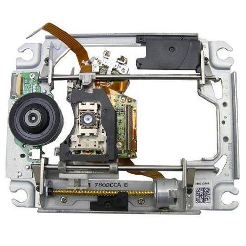 Laser Lens Model KES 400AAA Complete Asssembly Mech