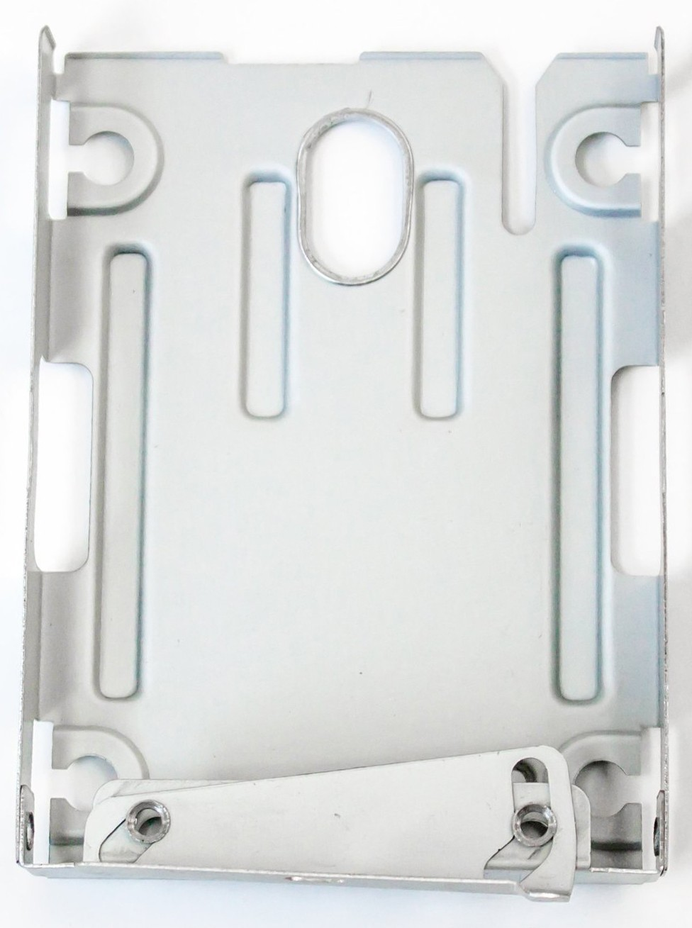 Hard Drive Mounting Kit Bracket for PS3 Super Slim CECH-400x Series carriage