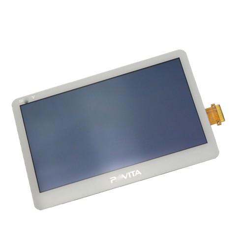 PS Vita 2000 Front LCD