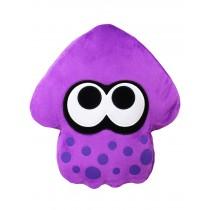 Splatoon 2 Cushion (Purple)