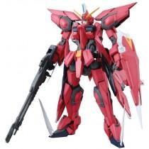 "Aegis Gundam ""Gundam SEED"" Bandai MG (Gundam Model Kit)"