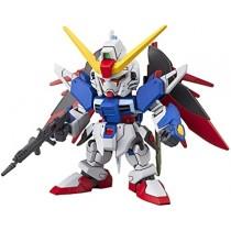 "006 Strike Freedom Gundam ""Gundam SEED Destiny"" Bandai SD EX-Standard (Gundam Model Kit)"