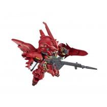 """013 Sinjanju """"Gundam UC"""" Bandai SD EX-Standard (Gundam Model Kit)"""