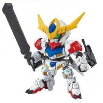 """014 Gundam Barbatos Lupus """"Gundam IBO"""" Bandai SD EX-Standard(Gundam Model Kit)"""