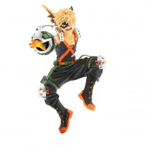 My Hero Academia Banpresto Colosseum vol.7 Bakugo Figure