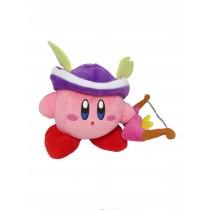Kirby 5 Inch Sniper Plush
