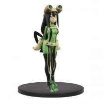 My Hero Academia Froppy Figure