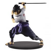 Naruto Shippuden Vibration Stars Uchida Sasuke II Figure