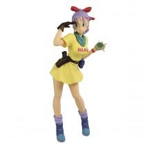 Dragon Ball Bulma III Glitter & Glamours Figure (ver.2)