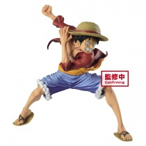 One Piece Maximatic The Monkey D. Luffy I Figure
