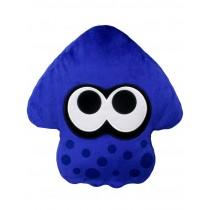 Splatoon 2 Cushion (Bright Blue)