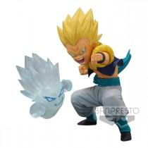 Dragon Ball Z GxMateria - The Gotenks