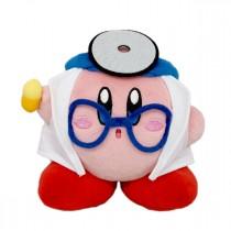"Kirby 5"" Doctor Plush"