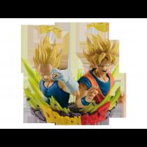 Dragon Ball Z Com: Figuration Gogeta vol.2
