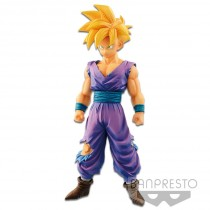Dragon Ball Z Grandista -Resolution Of- Soldiers- Son Gohan (Repeat) D