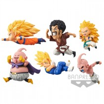 Dragon Ball World Collectible Figure - Historical Characters Vol.3