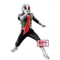 Kamen Rider Hero's Brave Statue Figure Masked Rider 1 (Ver.A)