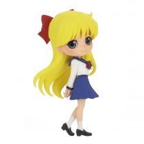 Pretty Guardian Sailor Moon Eternal the Movie Q posket - Minako Aino - (ver.A) **NOVEMBER PRE-ORDER**