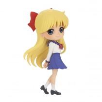 Pretty Guardian Sailor Moon Eternal the Movie Q posket - Minako Aino - (ver.B) **NOVEMBER PRE-ORDER**
