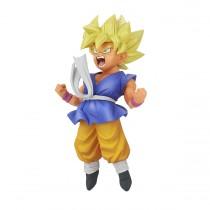 Dragon Ball Super Son Goku FES!! Vol. 16 (A: Super Saiyan Son Goku (Kids)) **NOVEMBER PRE-ORDER**