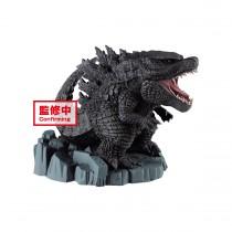 Godzilla 2019 Deformation Figure