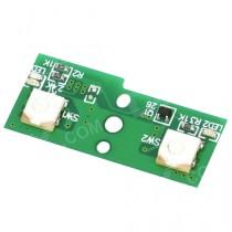 5000X Reset Switch Board