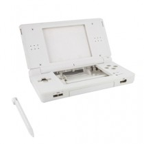 Replacement Dual Injection Full Shell (White)