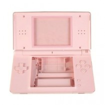 Replacement Dual Injection Full Shell (Pink)