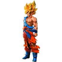 Dragon Ball Z - Super Master Stars Piece the Son Goku - Manga Dimensions