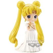 Pretty Guardian Sailor Moon Princess Serenity Q Posket Figure
