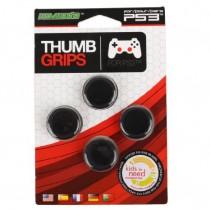 KMD PS3 ProGamer Analog Thumb Grips