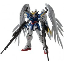 Wing Gundam Zero (EW) Ver.Ka Endless Waltz (Gundam Model Kit)