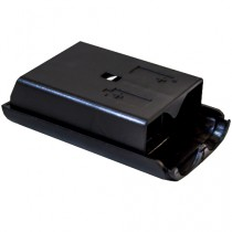 Battery Shell Replacement - Black