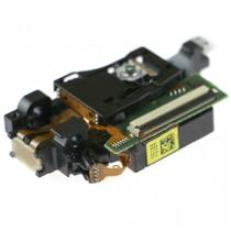 Double Eye Laser KEM-480 for the super slim (toploader)