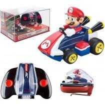 Nintendo Mario Kart Mini Collectible Remote Control Car - Mario