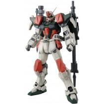 "Buster Gundam ""Gundam SEED"" Bandai MG (Gundam Model Kit)"