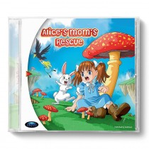 Alice's Mom's Rescue for Dreamcast