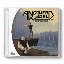 Another World for Dreamcast