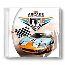 Arcade Racing Legends (Sega Dreamcast)