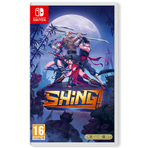 Shing! for Switch