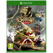 Golden Force for XBox One